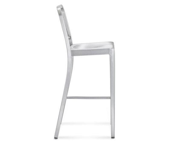 Navy® Barstool de emeco | Taburetes de bar