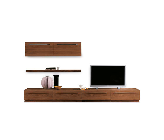 Sipario by Riva 1920 | Multimedia sideboards