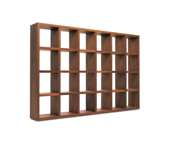 Brera by Riva 1920 | Shelving