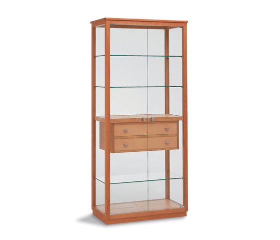 Georgia by Riva 1920 | Display cabinets