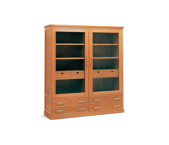 Colonia by Riva 1920 | Display cabinets