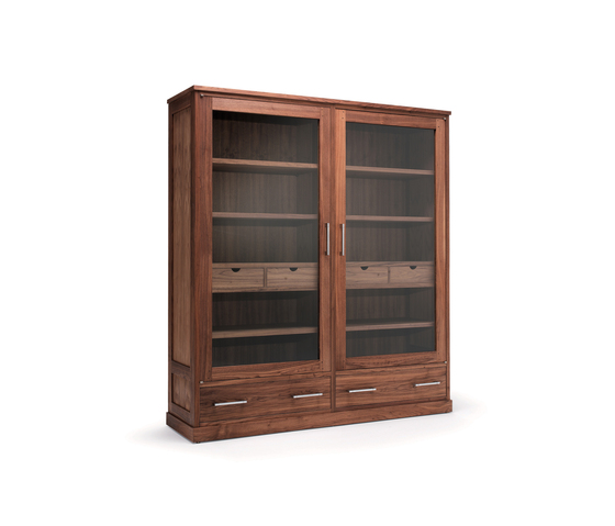 Colonia 2007 by Riva 1920 | Display cabinets