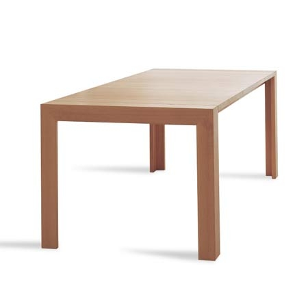 FRANZ Table by Girsberger | Dining tables