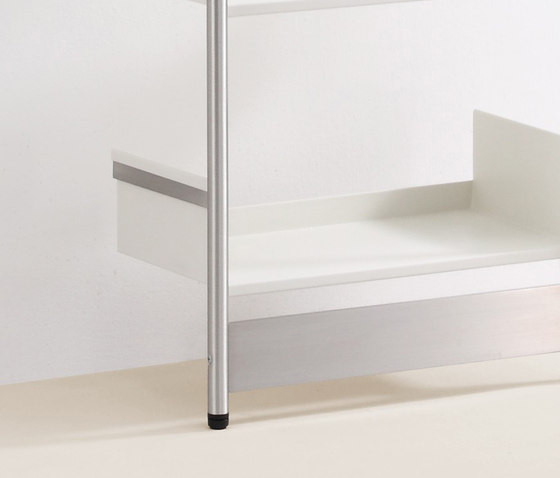 POOL 196 by mox | Office shelving systems