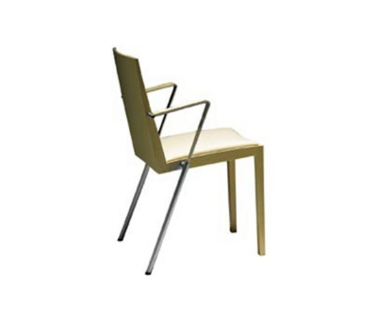 Kova B1 by Mobel | Visitors chairs / Side chairs