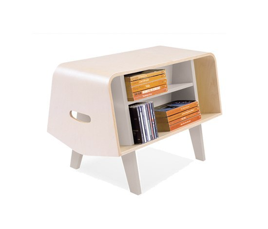 Donkey 3 by Isokon Plus | Coffee tables