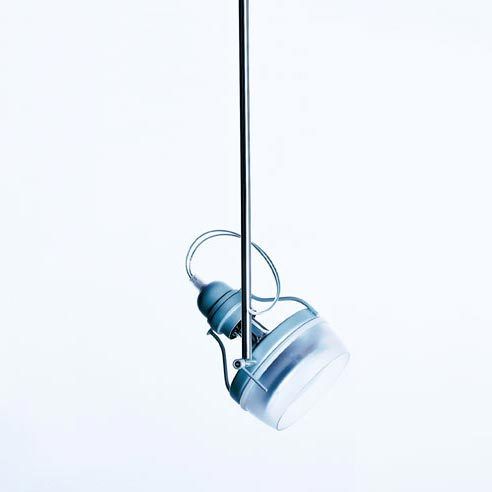 Nota Ceiling lamp by segno | Spotlights
