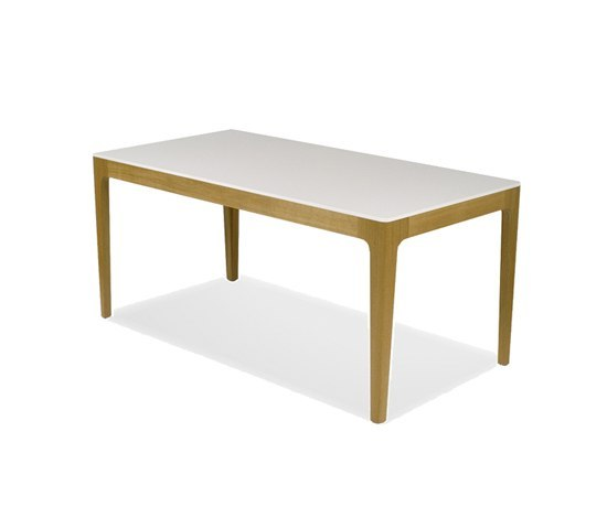 Home Dining Table by Isokon Plus | Dining tables