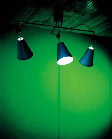 Ball & Clip Ceiling lamp by segno | Ceiling lights