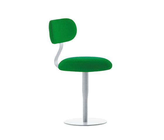 atlas chair 753 by Alias | Restaurant chairs