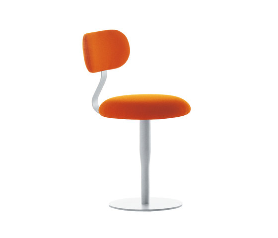 atlas chair 753 von Alias | Restaurantstühle