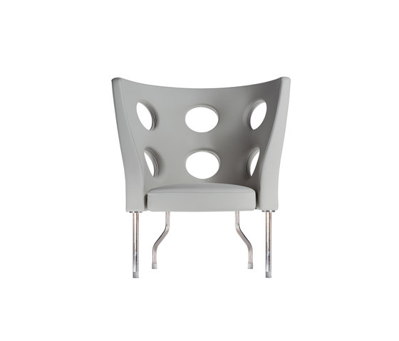 monoflexus armchair 911 by Alias | Lounge chairs