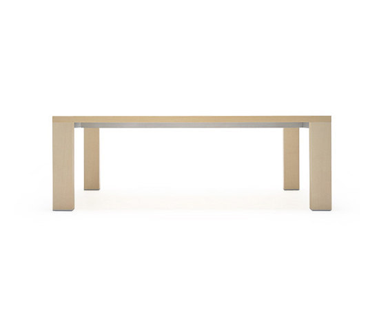 363 M.I.R. by Cassina | Dining tables