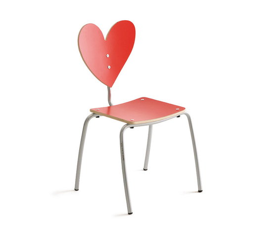 Agatha by Amat-3 | Multipurpose chairs
