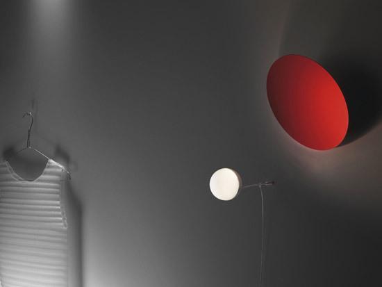 Aka_Tsuki de Ingo Maurer | Éclairage général