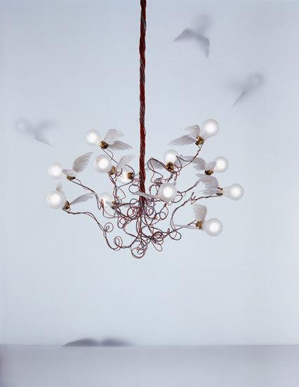 Birdie by Ingo Maurer | General lighting