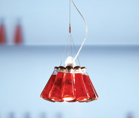CAMPARI LIGHT - Pendelleuchten von Ingo Maurer | Architonic