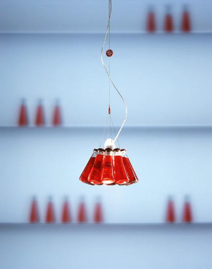 Campari Light by Ingo Maurer | General lighting