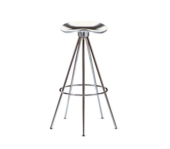 Jamaica Barstool high by BD Barcelona | Bar stools