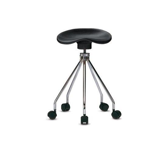 Jamaica Stool by BD Barcelona | Swivel stools