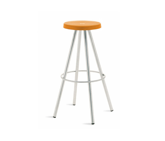 Jumbo Barstool High by Amat-3 | Bar stools