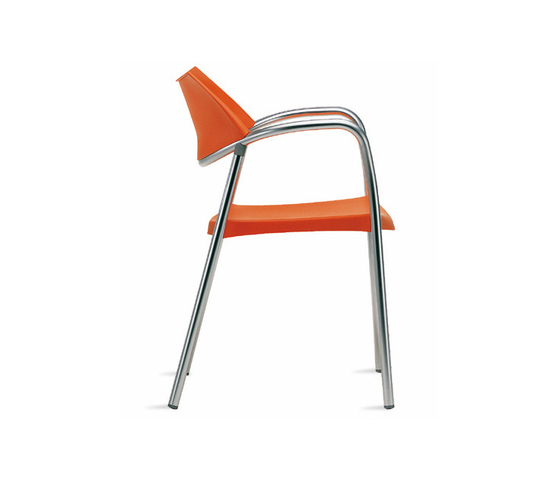 Splash Armchair by Amat-3 | Multipurpose chairs