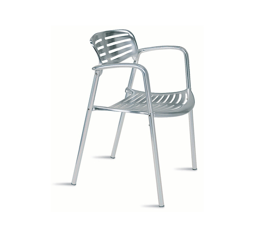 Toledo Armchair by Amat-3 | Multipurpose chairs
