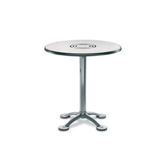 Toledo Table by Amat-3 | Cafeteria tables