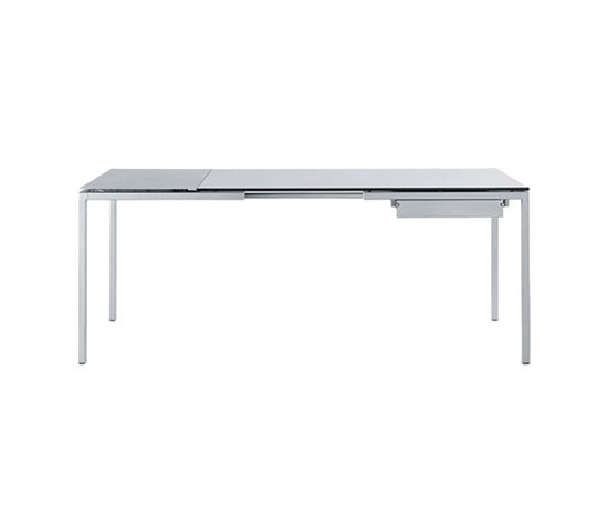 Helsinki 484 extendable table by Desalto | Dining tables