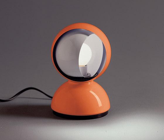 Eclisse Table Lamp by Artemide | General lighting