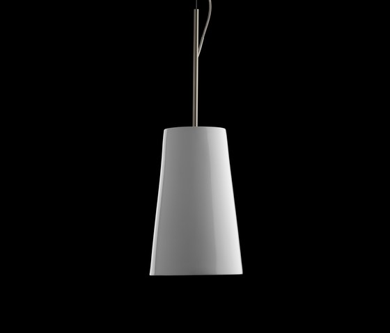 Serena Suspension lamp by Metalarte | General lighting