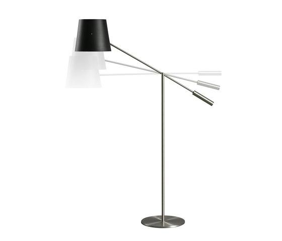 Libra p Floor lamp by Metalarte | General lighting