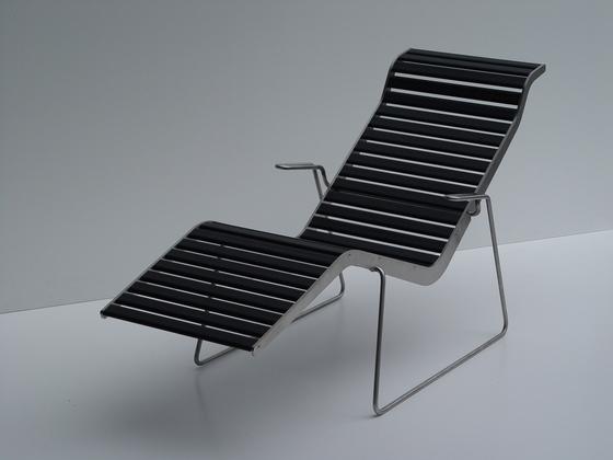 BURRI 02 armchair by BURRI | Sun loungers