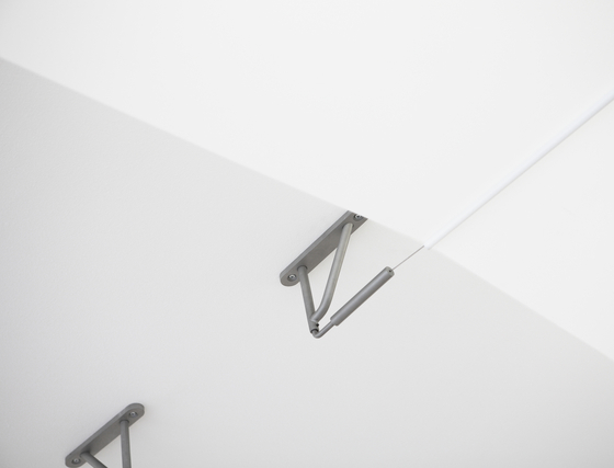 System C by Ann Idstein | Ceiling systems