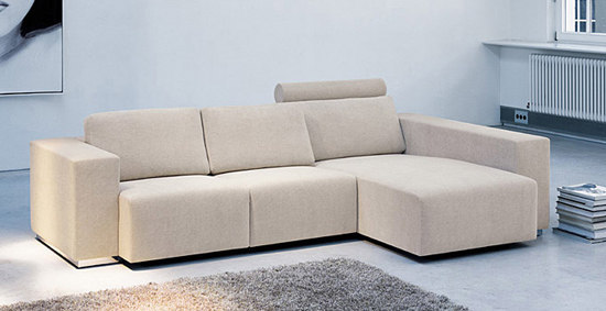 Nelson 602 I 603 sofa by Walter Knoll | Sofas