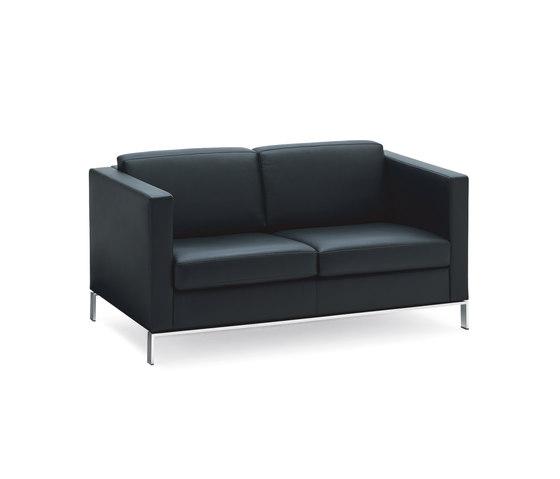 Foster 500 sofa by Walter Knoll | Lounge sofas