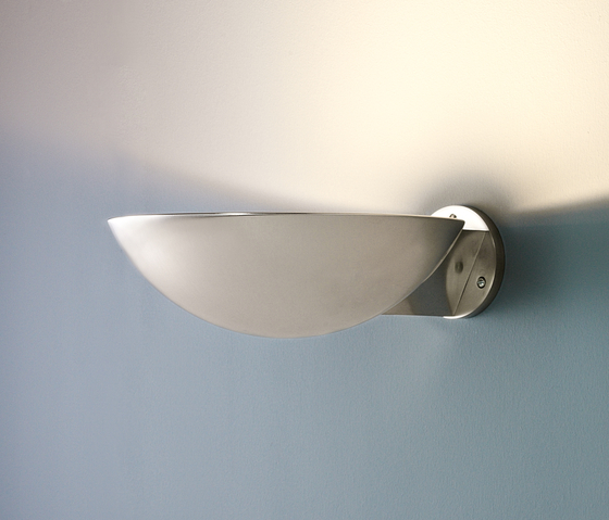 MSW27 Bauhaus Wall lamp by Tecnolumen | Wall lights