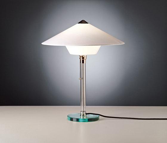 WG28 Table lamp by Tecnolumen | Table lights