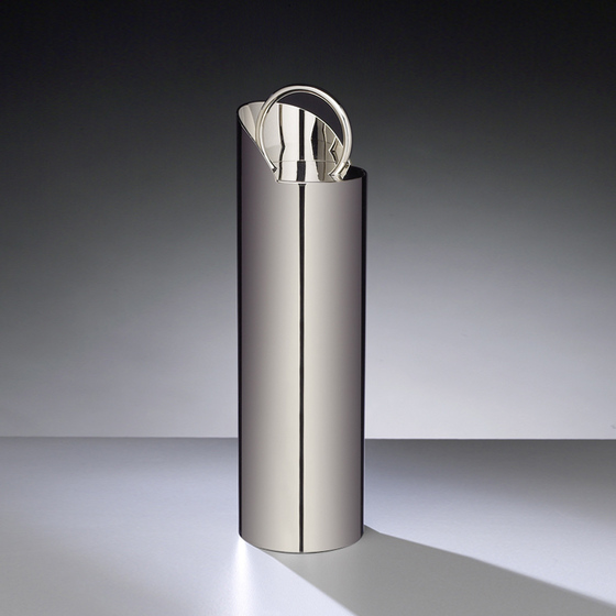 WT24 Bauhaus Tea cannister by Tecnolumen | Dining-table accessories