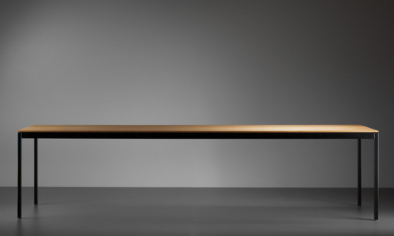 Universaltisch by Atelier Alinea | Canteen tables