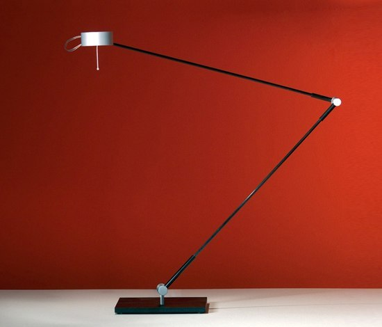 absolut system Desktop lamp by Absolut Lighting | Reading lights