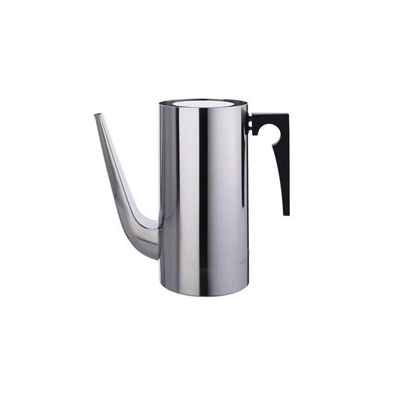 01-2 Coffee pot by Stelton | Dinnerware