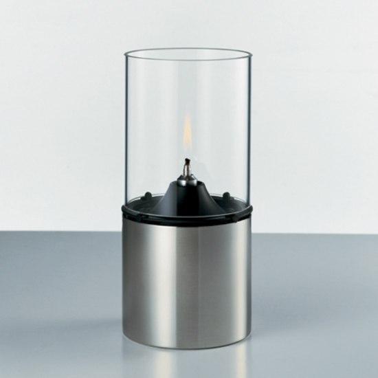 1005 Oil lamp by Stelton | Candlesticks / Candleholder
