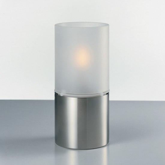 1006 Oil lamp by Stelton | Candlesticks / Candleholder