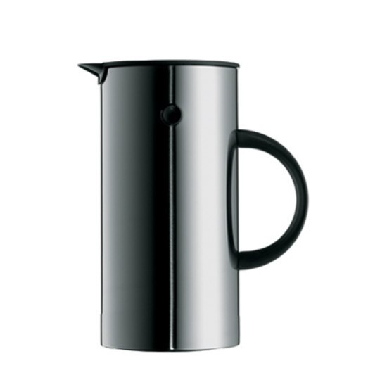 915 Vacuum jug, steel by Stelton | Dinnerware