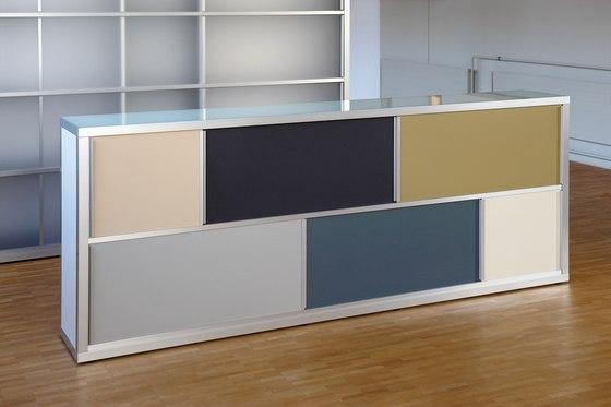regalsystem sideboards kommoden von cham leon design architonic. Black Bedroom Furniture Sets. Home Design Ideas