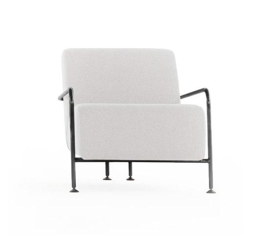 Colubi armchair di viccarbe | Poltrone