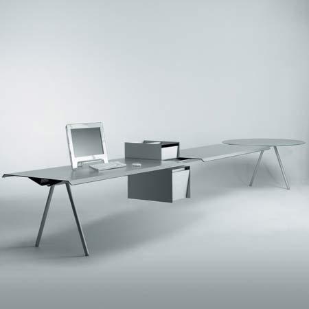 Wogg 28 von WOGG | Tischsysteme