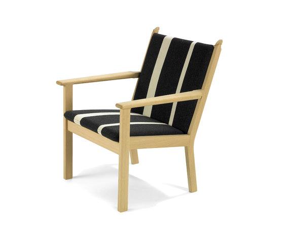 GE 284 Easy Chair de Getama Danmark | Sillones