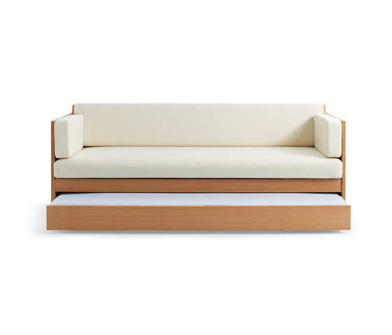 GE 261 Day Bed by Getama Danmark | Sofa beds